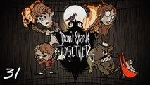 Don't Starve Together! (Pt. 31) JSmith & Baer & Mathas & Doxy