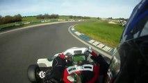Karting TonyKart Rotax Max à Pusey le 29-10-2010_Run-1 (720p 60fps)