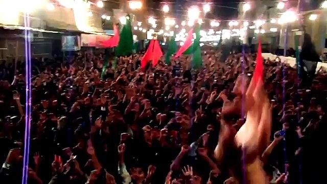 Nadeem Sarwar - Zainab Bibi Ujar Gayi Hai - 2014 Watch Free