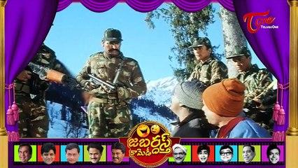 Jabardasth Comedy Scenes 09 || Hilarious Telugu Comedy Scenes Back to Back