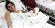 Annesini Öldüren Zanlıdan Hamile Kalan Kadın Kürtaj Oldu