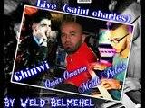 13- Chinwi Abdelhadi & Mehdi Palolo _ Nedrob L'bayda -suit- Samhili Ya Ma _ live mosta 2015