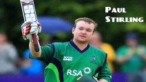 ICC Cricket World Cup 2015 - Ireland Cricket team