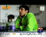 Misbah-Ul-Haq Funny clip in Punjabi