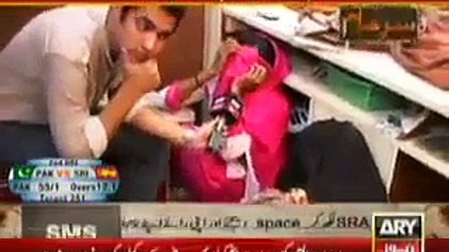 Pakistani Beauty Saloon And Massage Center Is Used For Prostitution