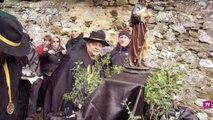 Truffes et Patrimoine à Villeneuve Minervois dimanche 8 mars, une manifestation d'intérêt d'Agglo