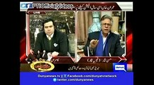 Hassan Nisar chastises government for its failures (February 24, 2015)
