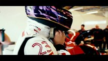 GT Academy winner Mardenborough on racing the Nissan GT-R LM NISMO at Le Mans