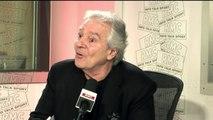 """Pierre Arditi sur Montebourg : """"J'ai du mal avec ceux qui crachent dans la soupe, après en avoir beaucoup mangé"""""""