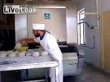 One armed beaker talent - MASHALLAH - Mast Fun Zone