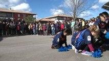 Le MHSC sur les bancs de l'école à Lunel