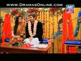 Rishtey Episode 182 On Ary Zindagi in High Quality 26th February 2015