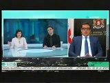 """24.11.2014 - დავით შავლიაშვილი """"ბიზნესკონტაქტის"""" კითხვებს პასუხობს"""