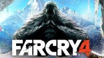 Far Cry 4 - Das Tal der Yetis DLC Gameplay Trailer (2015)   Offizielles Xbox One Spiel