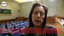 Disciplina organica per il diritto d'asilo, la conferenza stampa M5S (Fattori) - MoVimento 5 Stelle