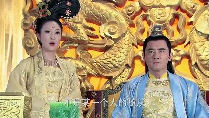 隋唐英雄5 第10集 Heros in Sui Tang Dynasties 5 Ep10