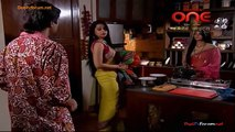 Haunted Nights - Kaun Hai Woh 26th February 2015 Video Watch Online pt2