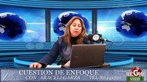 CUESTION DE ENFOQUE 17 DE FEBRERO DEL 2015