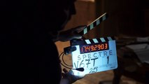 DIRECTOR SAM MENDES ON SPECTRE(James Bond Movie - 2015)