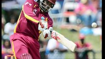 Chris Gayle hits highest Cricket World Cup score 215 Runs in 147 Balls