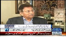 Nadeem Malik Live Special with Pervez Musharraf Exclusive  Interview ~ 26th February 2015 - Pakistani Talk Shows - Live Pak News
