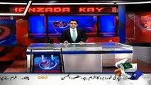Aaj Shahzaib Khanzada Ke Saath ~ 26th February 2015 - Pakistani Talk Shows - Live Pak News