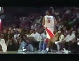 Kobe Bryant makes fun of Yao Ming