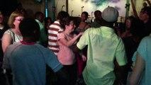Stage. Super Soirée 100% Cubaine avec le peuple cubain Salsa fevrier 2015 Dansacuba