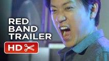 Ktown Cowboys Official Trailer 1 (2015) - Daniel Dae Kim, Ken Jeong Movie HD