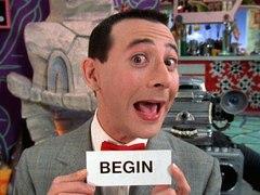 New Pee wee Herman Movie Coming to Netflix