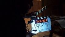 Spectre Featurette - Behind the Scenes with Sam Mendes (2015) - Daniel Craig 007 Movie HD