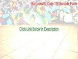 BarCodeWiz Code 128 Barcode Fonts Serial [barcodewiz code 128 barcode fonts 2.39]