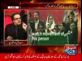 Uzair Baloch confessed killing Khalid Shahenshah & involvement of PPP Leadership (Zardari) in murders - Dr. Shahid Masood
