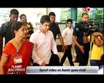 Aamir Khan Lands In A Controversy After His Feedback On AIB Roast   Bollywood News