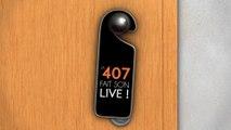 LA 407 FAIT SON LIVE ! Avec Leïla HUISSOUD #03