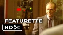 Spectre Featurette - Director Sam Mendes (2015) - Daniel Craig Movie HD