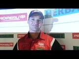 Nicolás Fuchs correrá rally mundial en coche especial de Ford