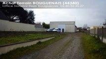 A vendre - Terrain - BOUGUENAIS (44340)