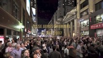 "Movie ""Jesse James"" TIFF 2007 and New York 2007 Premiere 2007"