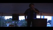 Danny Dale sings You'll Never Walk Alone at Elvis Week 2006 Elvis Presley song video