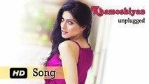 RaaBros | Khamoshiyan Title Song | Arijit Singh | Gurmeet | Sapna Pabbi