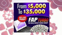 Fap Turbo Forex Robot Review - Best Fap Turbo Forex Robot Review!