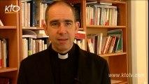 Père Rougé : la pérennité des jours fériés d'origine chrétienne