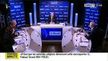 Fabius sur les parlementaires partis en Syrie 2