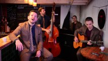 Madeleine - Jacques Brel cover -PariSwing