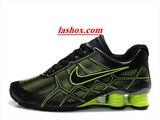 Nous Offrons Chaussures Nike Shox Turbo Homme Pas Cher Dans Notr