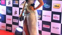 Bollywood Celebrities At The Red Carpet Of Mirchi Music Award