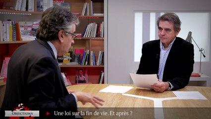 Vidéo de Jean Leonetti