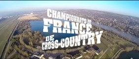 Teaser Championnats de France de Cross-country 2015