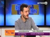 Reaction  27-02-2015